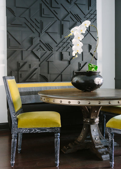 Eclectic  by Anthony Michael Interior Design, Ltd.