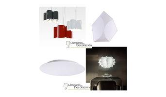 Lámparas de Diseño Anperbar