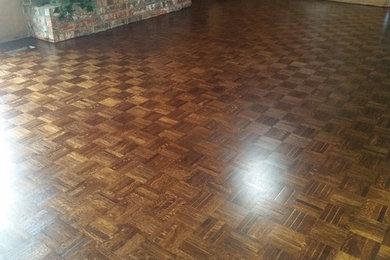 Timeless Hardwood Floors Llc Oklahoma