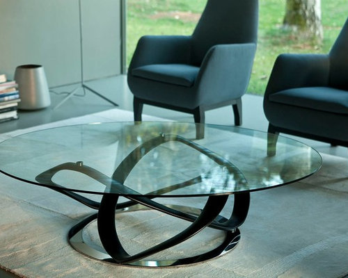 Infinity Coffee Table Design Stefano Bigi For Porada