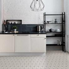 Geometric Wall & Floor Tile