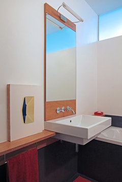 Idea finestra bagno cieco - Finestra interna per bagno cieco ...