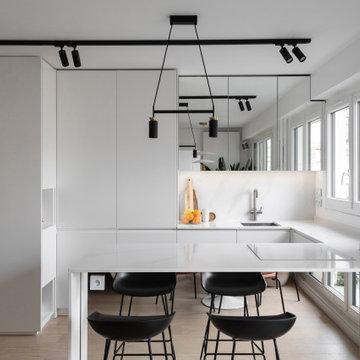 Appartement Rosenwald