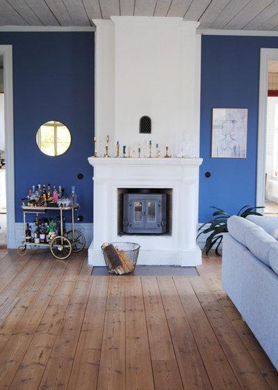 houzzbesuch wohnen wie auf bullerb in einem alten schulhaus. Black Bedroom Furniture Sets. Home Design Ideas