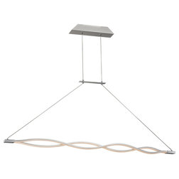 Contemporary Kitchen Island Lighting by The Elite Home
