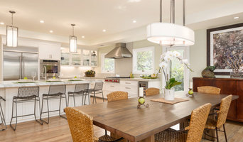 Kitchen & Great Room Remodel