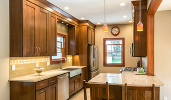 Contact Kitchens By Design