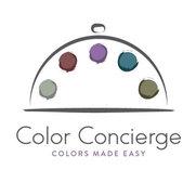 The Color Concierge's photo