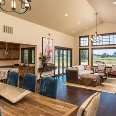 Home Tour 2017, Ranch at the Canyons