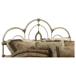 Trend Victorian Headboards by Hillsdale Furniture