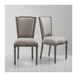 Комплект из 2 стульев в стиле Людовика XVI, Trianon La Redoute Interieurs