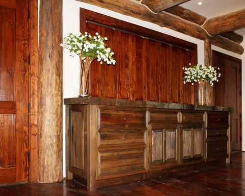 San Miguel Build - The Kitchen