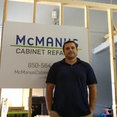 McManus Cabinet Refacing's profile photo