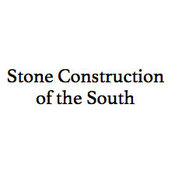 Stone Construction of the South's photo