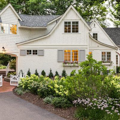 Home design - traditional home design idea in Minneapolis
