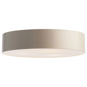 Belize Ceiling Lamp, White