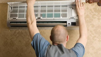 Air conditioning services in Melbourne