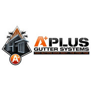 A Plus Gutter Systems's photo