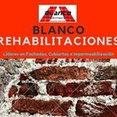 Foto de perfil de BLANCO REHABILITACIONES