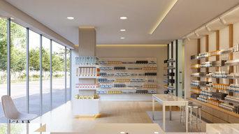 Farmacia Inext