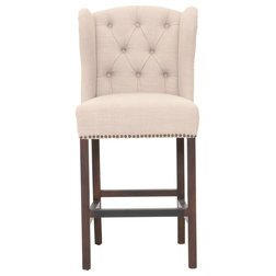 Transitional Bar Stools And Counter Stools by Orient Express Furniture
