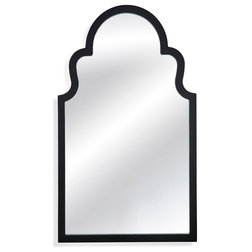 Mediterranean Wall Mirrors by BASSETT MIRROR CO.