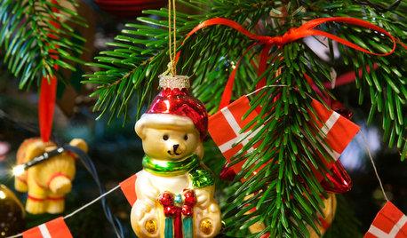Her er 7 ting, der definerer en ægte dansk jul!