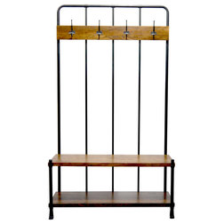 Industrial Coat Stands & Umbrella Stands by BB Designs