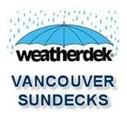 Foto de Vancouver Sundecks & Railings, Inc.