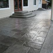 Foto de Star concrete construction