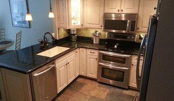 Kitchen/Family Room Remodel