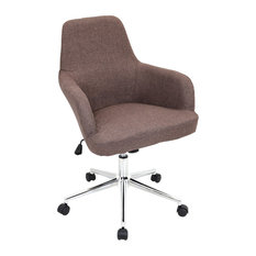 luxury office chair | houzz