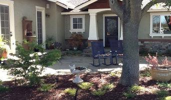 contact - Garden Home Designs