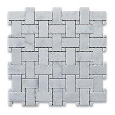 Carrara Tile Houzz