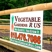 Foto de Vegetable Gardens R Us