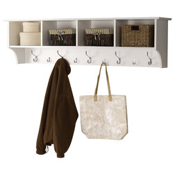 Traditional Display And Wall Shelves  by Homesquare