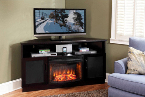 Electric Fireplaces Entertainment Centers Electric Fireplace