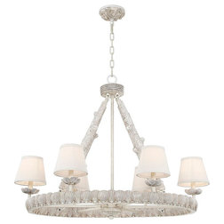 Beach Style Chandeliers by Seahaven
