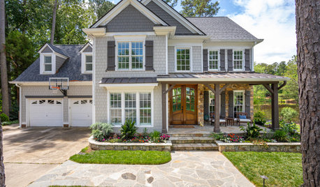 The 10 Most Popular Home Exterior Photos of Spring 2021
