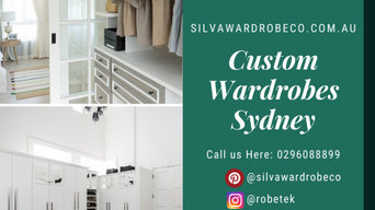 Have an Affordable Custom Wardrobe In Your Home