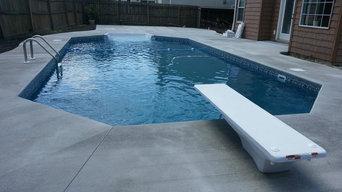 The Andresen Family Pool