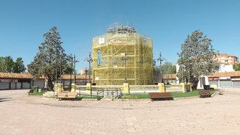 Templete Recinto Ferial Albacete