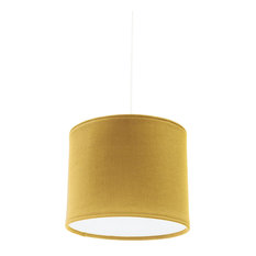 Innermost Kobe Pendant Light Small, Yellow