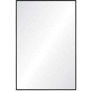 Ren Wil MT1851 Reynolds 35.5 Inch x 23.5 Inch Rectangle Iron Framed Mirror