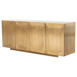 Contemporary Buffets And Sideboards by The Khazana Home Austin Furniture Store