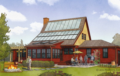 Easy Green: Discover the Appeal of 'Ecovillages'