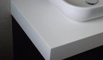 kitchen and bathroom  worksurfaces