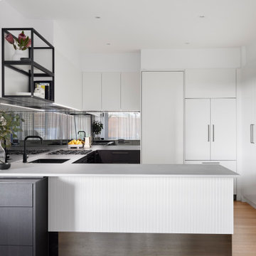 Keilor East Home - Bathroom, Ensuite, Kitchen, and Laundry