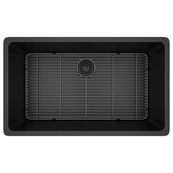 Contemporary Kitchen Sinks by Domain Industries Inc.