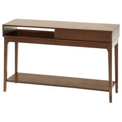 Transitional Console Tables by Progressive Furniture